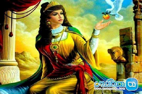 جشن امردادگان؛ جشن جاودانگی ایران زمین