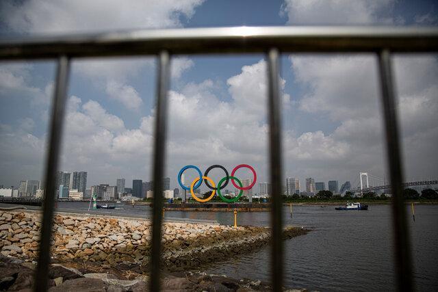شیوع ویروس کرونا بین کارمندان کمیته برگزاری المپیک توکیو