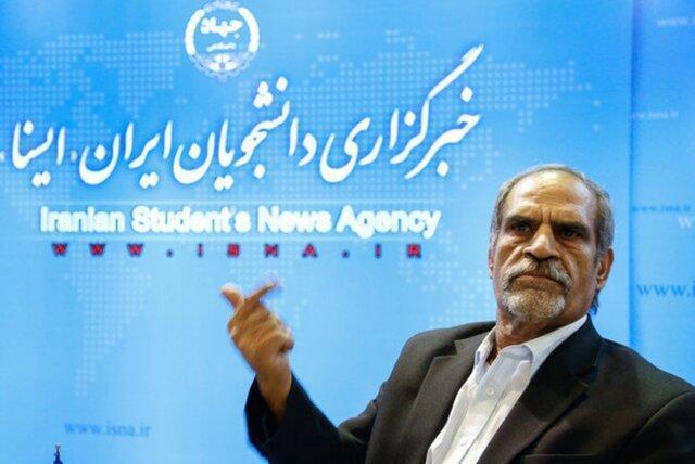 تاکید نعمت احمدی بر استفاده از کارشناسان حقوقی در تصمیم گیری های ملی و بین المللی