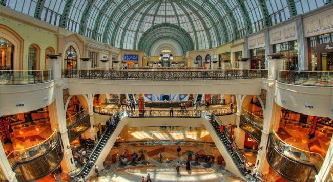 مراکز خرید شهر دبی را بیشتر بشناسید