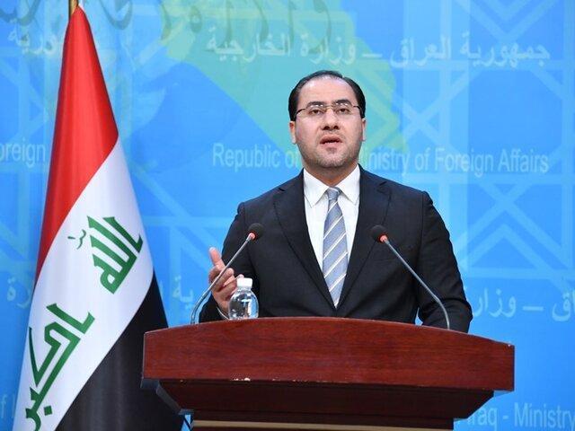 بغداد و ابزارهای مختلف پاسخ به آنکارا