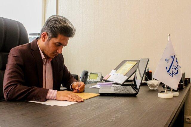 رسانه محور توسعه کردستان است