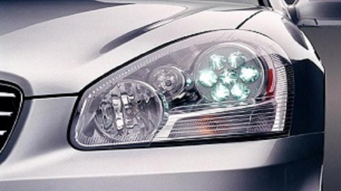 دلایل سوختن چراغ جلو در خودرو ها
