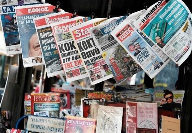 نشریات ترکیه، اکتشافی که ترکیه را راضی کرد، آتش بس در لیبی
