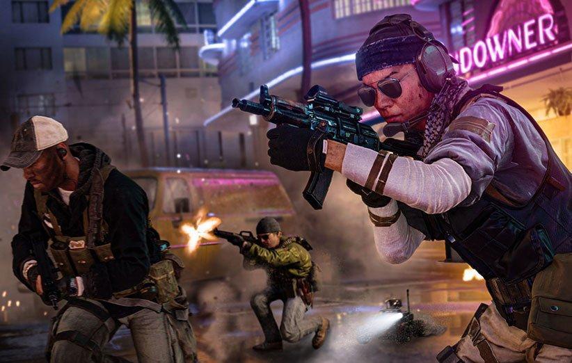 بخش چند نفره Call of Duty: Black Ops Cold War رونمایی شد