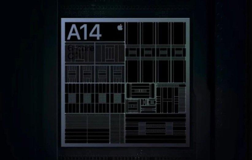 قدرت گرافیکی آیفون 12 از آیفون 11 پرو هم کمتر است