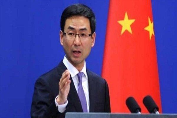پکن: آمریکا بزرگترین تهدید برای ثبات راهبردی دنیا است