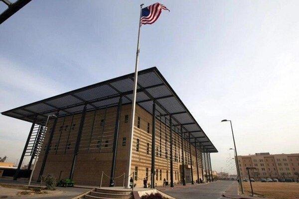 تهدید آمریکا به تعطیلی سفارت خود در بغداد یک اقدام نمایشی است