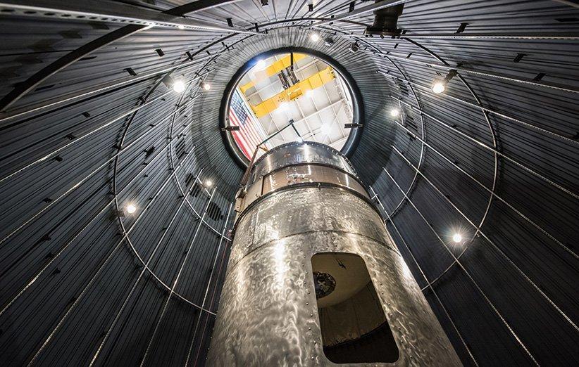 ناسا اسامی شرکت های همکار در برنامه سفر به ماه را اعلام نمود