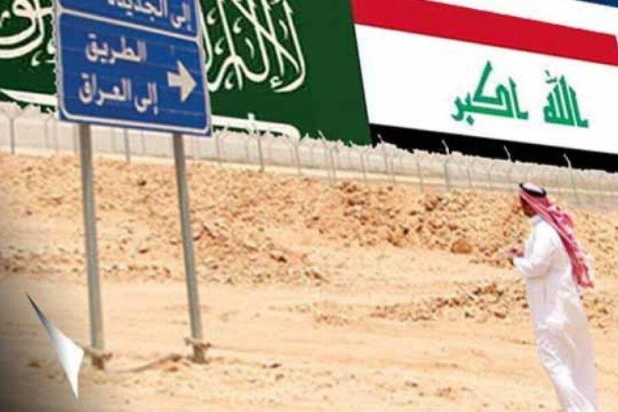 ورود هیاتی از وزرای عربستان به بغداد در سایه نگرانی محافل عراقی
