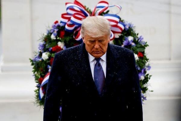 رویترز: ترامپ برای زندگیِ پسا ریاست جمهوری برنامه ریزی می نماید