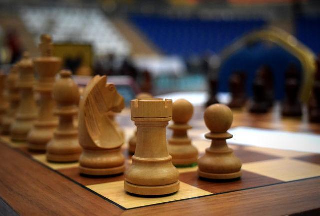 دانشجویان دانشگاه فردوسی مشهد به تیم ملی شطرنج دانشجویی راه یافتند
