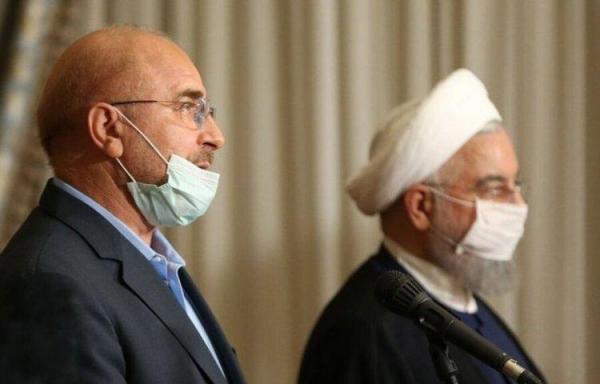 مذاکره روحانی با قالیباف؛ یارانه معیشتی اصلاح شد