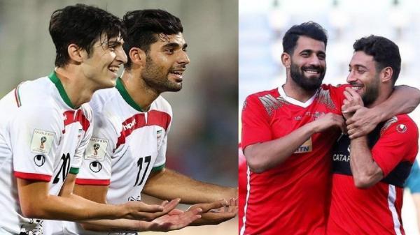 چهار ایرانی در لیست بهترین بازیکنان سال آسیا