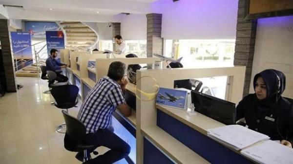 دو سایت غیرمجاز فروش بلیت هواپیما به مراجع قضایی معرفی شدند