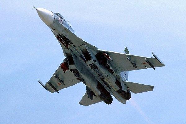 جنگنده های روسیه هواپیماهای نظامی فرانسه را رهگیری کردند