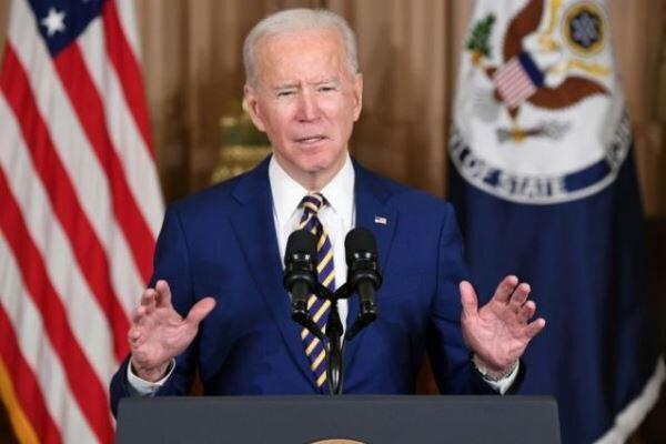 بایدن: دیپلماسی به کانون سیاست خارجی آمریکا بازگشت