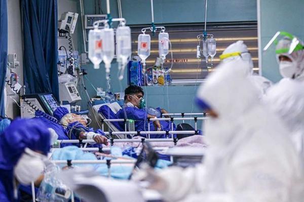 خطر خیز چهارم کرونا در ایران