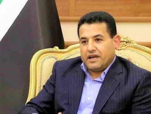 خبرنگاران الاعرجی : ماموریت ناتو در عراق غیر رزمی است
