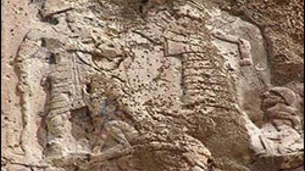 عملیات کاوش و بازسازی 5 بنای تاریخی محور ساسانی کرمانشاه کلید خورد