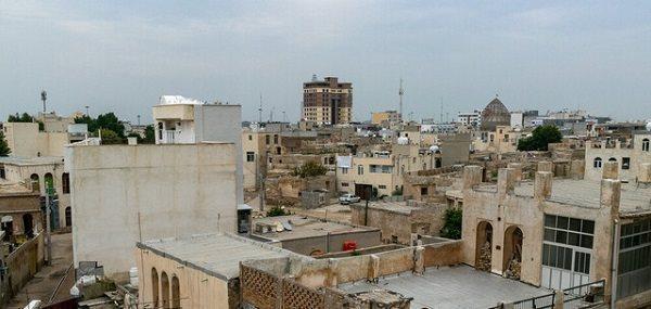 ضرورت حفظ بافت قدیم شهر بوشهر