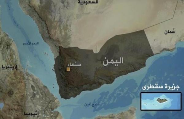خبرنگاران امارات ارسال تجهیزات نظامی به جزیره سقطری یمن را ادامه می دهد