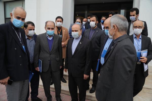 اسلامیان: اگر صداوسیما حق پخش را می داد، فدراسیون و سرخابی ها دچار مشکل نمی شدند