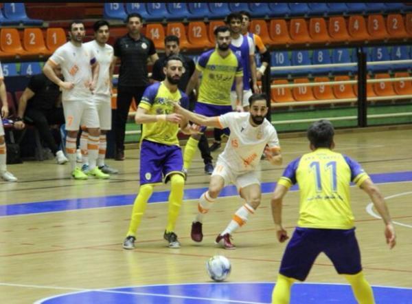 چهره 6 تیم صعود کننده به مرحله نهایی معین شد، منصوری در لیگ ماند