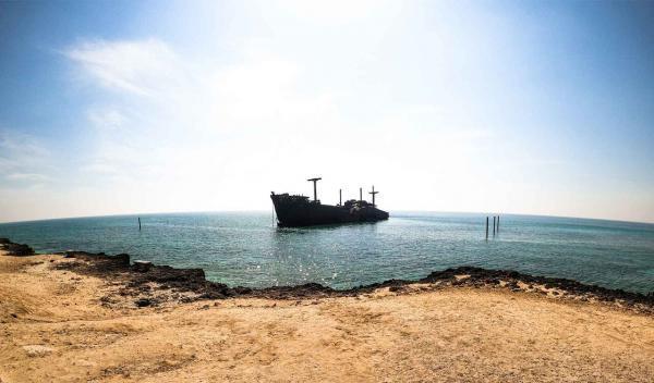 خبرنگاران حضور در سواحل کیش ممنوع شد