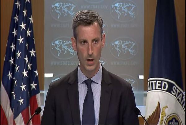 خبرنگاران آمریکا: برداشتن تحریم های ناسازگار با برجام را می پذیریم