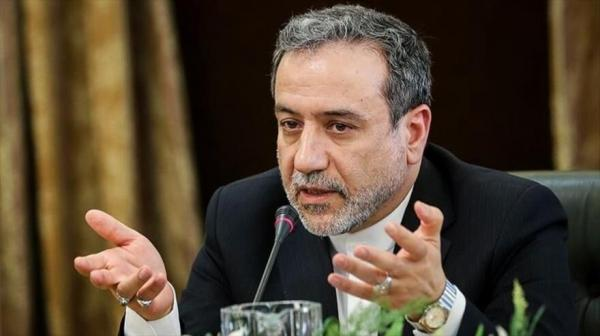 خبرنگاران عراقچی: قبل از لغو کامل تحریم ها اقدامات هسته ای ایران متوقف نمی گردد