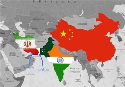 چابهار نقطه ای استراتژیک در سند راهبردی ایران ـ چین، آیا تنها بندر اقیانوسی ایران به سی پِک متصل می گردد؟