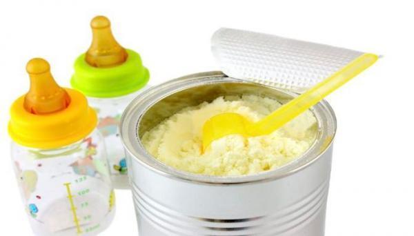 بایدها و نبایدهای نگهداری از شیرخشک