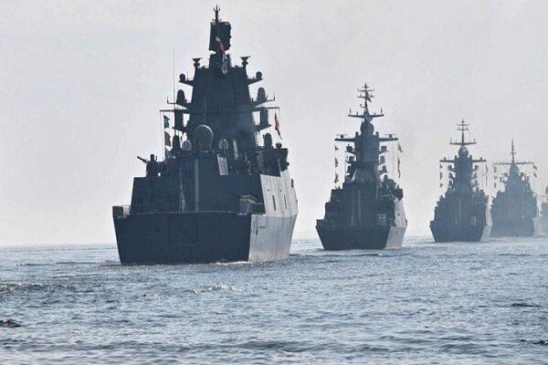 افزایش حضور نظامی ناتو در دریای سیاه اقدامی علیه روسیه است