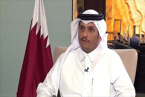 کشورهای عربی باید برای حل مسائل منطقه با ایران مصاحبه کنند