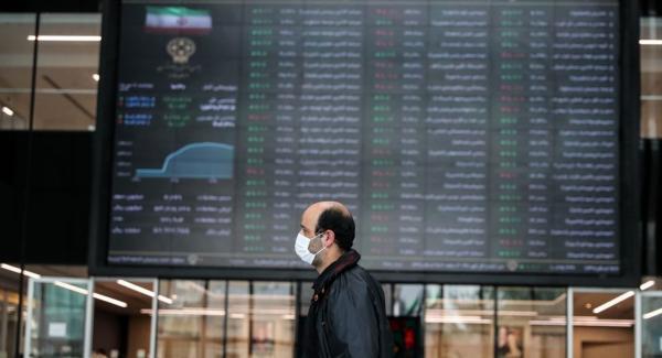 توقف 30 نماد معاملاتی در بورس