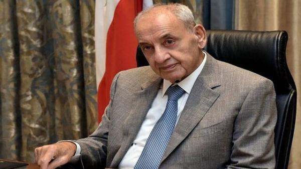 مجلس لبنان جمعه نشست برگزار می کند