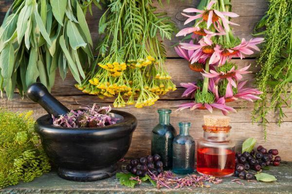شربت های طب سنتی برای جلوگیری از گرمازدگی
