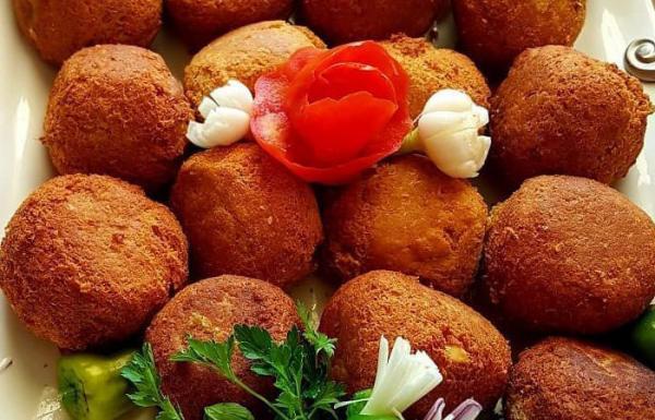 طرز تهیه هلو کباب کرمانشاهی بسیار خوشمزه و لذیذ