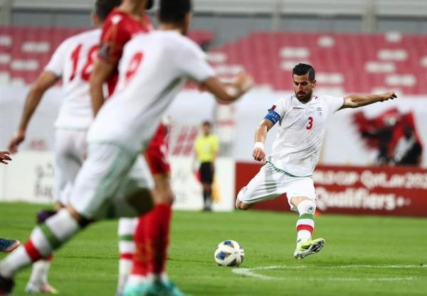 حاج صفی: بازی های ایران و عراق همواره پرگل و جذاب بوده است، تمرکز همه بالاست و لیاقت صعود را داریم