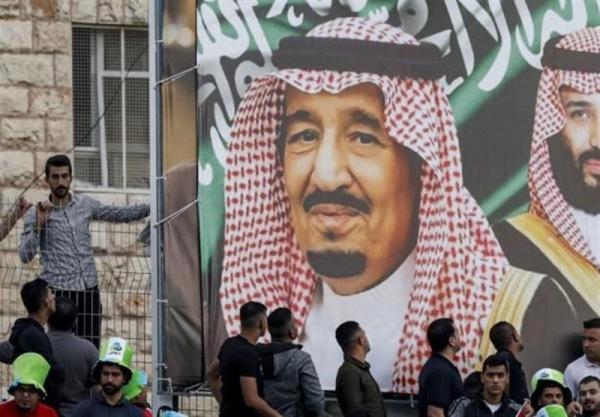 افزایش اعتراضات مردمی در عربستان با راه اندازی هشتگ سرنگونی رژیم آل سعود
