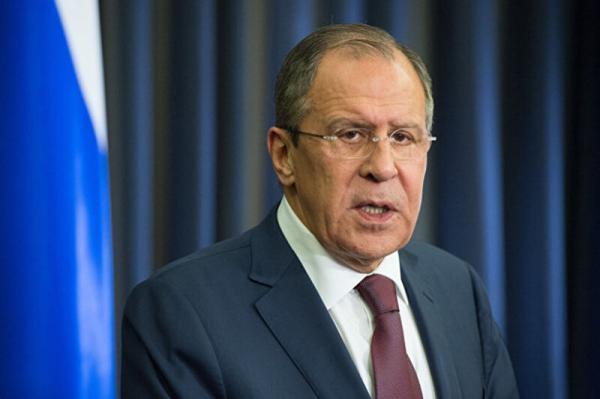 موضع گیری لاوروف نسبت به بازگشت سفرای روسیه و آمریکا