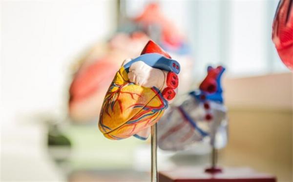 ابداع قلب مصنوعی نو با قابلیت تنظیم اتوماتیک