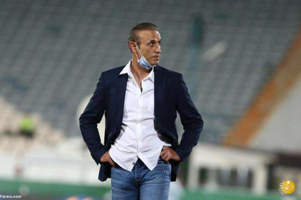 شب های فوتبالی تلویزیون علیه یحیی گل محمدی