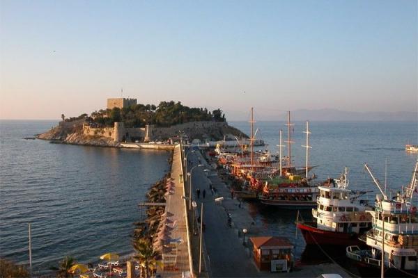 تور وان و کوش آداسی دو مقصد محبوب و به دور از کرونا در ترکیه