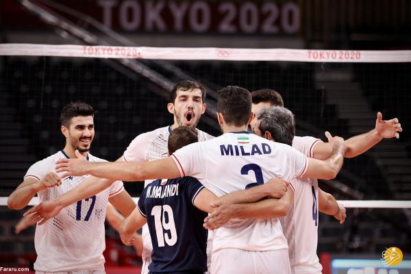 شرایط عجیب والیبال ایران پیش از بازی با ایتالیا