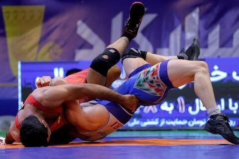 استاد دانشگاه تبریز به المپیک توکیو معرفی گردید