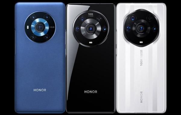 آنر سری مجیک 3 را با اسنپدراگون 888 پلاس و دوربین شگفت انگیز معرفی کرد