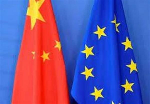 مخالفت شدید چین با گزارش اروپا درباره تایوان