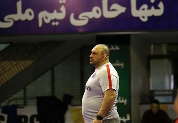 تور یونان: نایب قهرمان المپیک آتن با تیم تازه در لیگ برتر کشتی